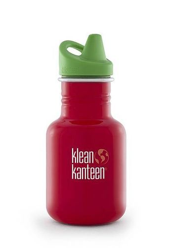 Trinkflasche Kid Kanteen - Sippy Kindertrinkflasche - 355ml